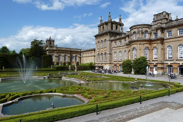 Blenheim Palace 867689 640