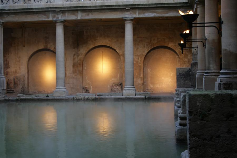 Bath and Stonehenge